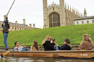 Kaplan International Colleges - Cambridge
