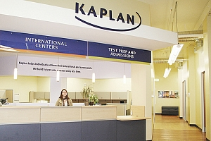 Kaplan International Colleges - San Francisco