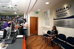 Kaplan International Colleges - London