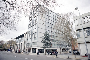 MPW Sixth Form College, London