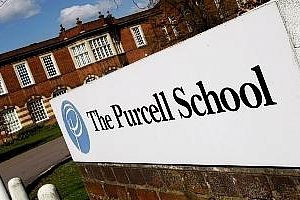 Purcell School