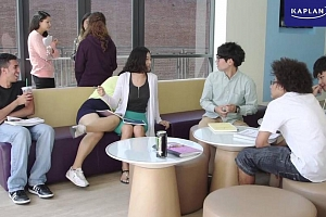 Kaplan International Colleges - Boston