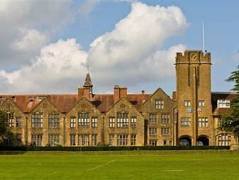 Sherborne School for Girls