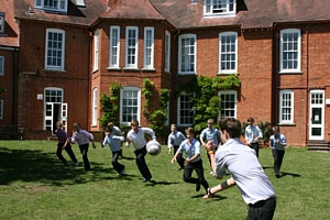 Radley College -  Discovery summer