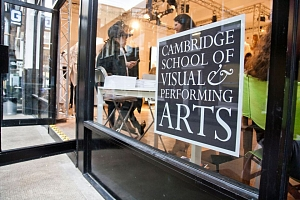 Cambridge School of Visual Performing Arts (CSVPA)