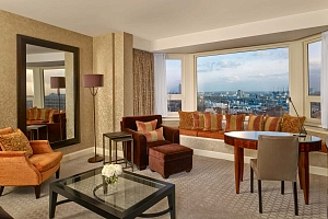 5* Deluxe Park Tower Knightsbridge