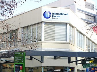 International House, Bondi