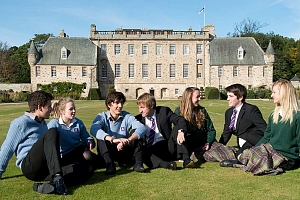 Gordonstoun International Summer School