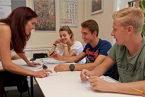 ETC International College - English for Business