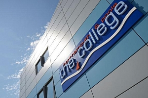 Bournemouth and Poole College of Further Education