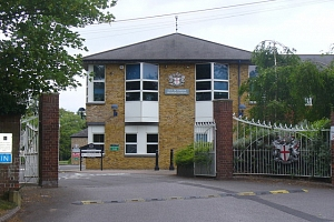 City of London Freemen`s School