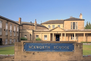 International Centre, Ackworth School