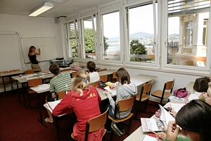 Swiss Language Club Montreux