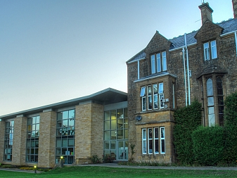 Sherborne Preparatory School