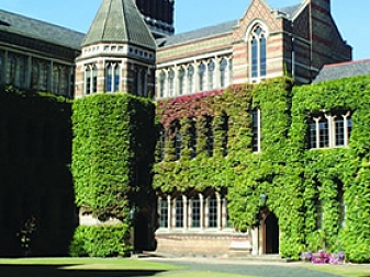Rugby school - Thames Valley