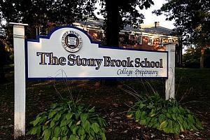 The Stony Brook School - школа Стоуни Брук, штат Нью-Йорк