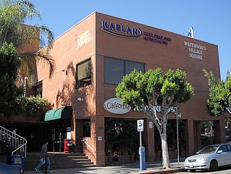 Kaplan International Colleges - Los Angeles