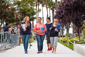 Kaplan International Colleges - Santa Barbara