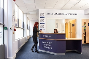 Abbey College, Manchester