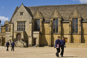 Sherborne School for Boys