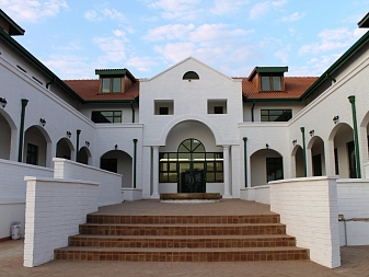 Roedean School South Africa