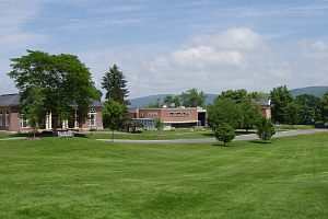 Northfield Mount Hermon School