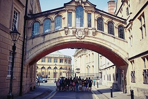 King's Schools UK Oxford