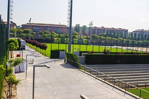 Barcelona Football Camps